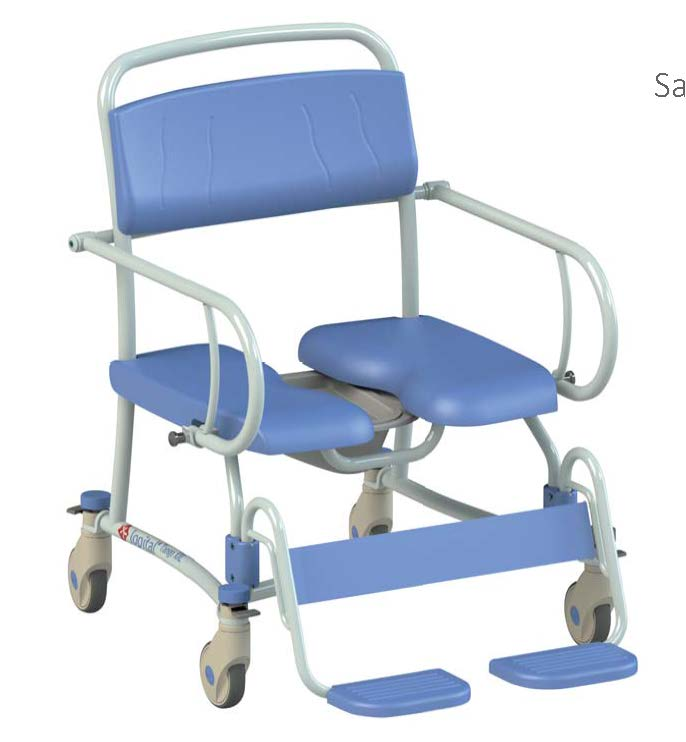 Tango XXL Shower Chair | ProCare Medical