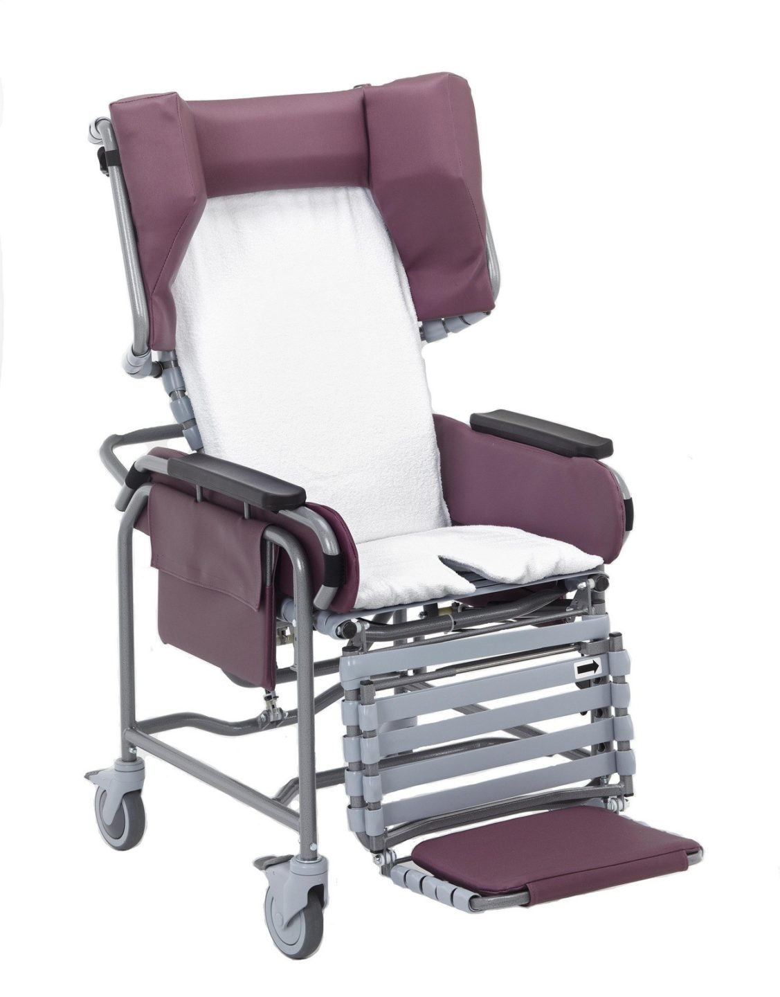 Broda Basic Chair Procare Medical