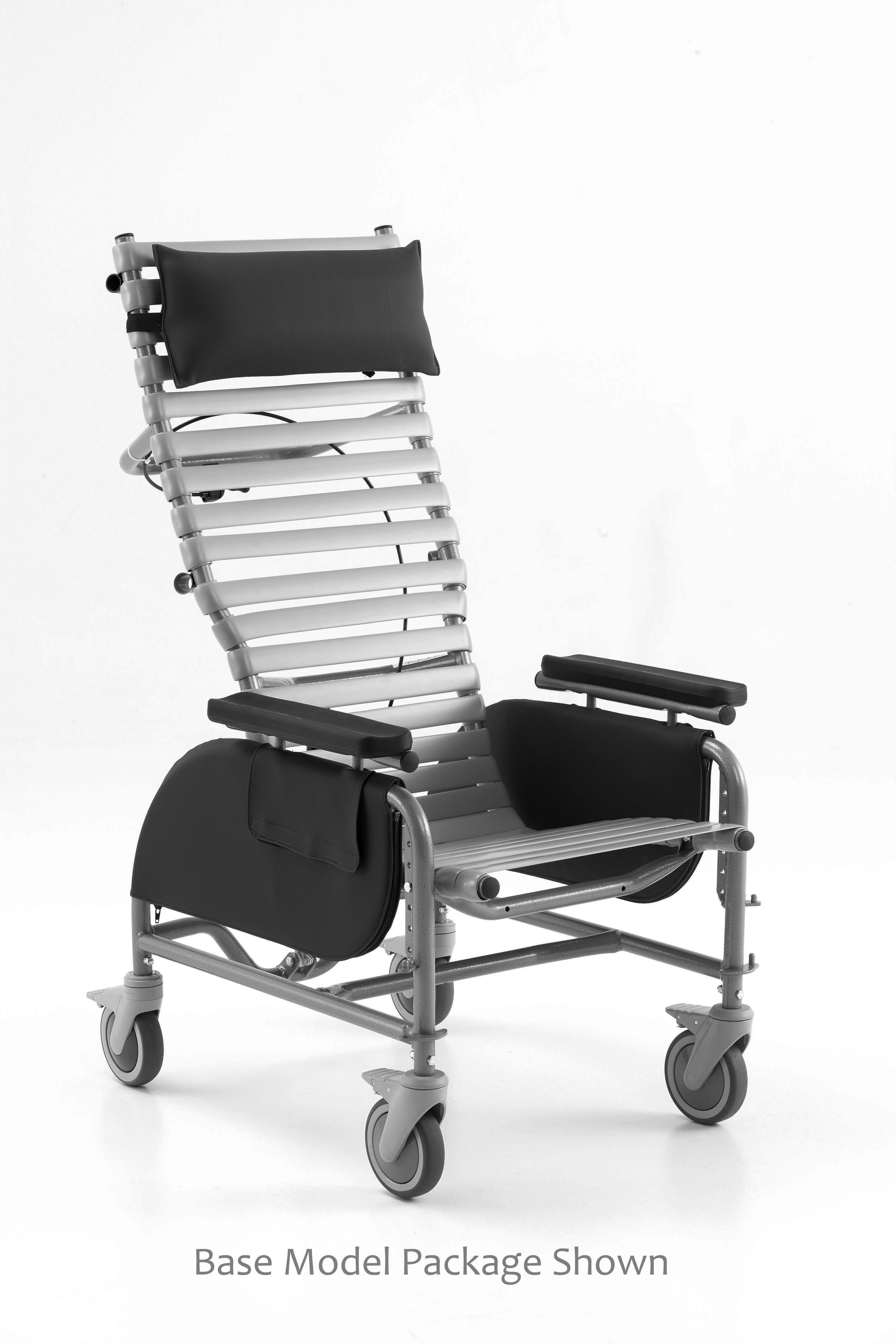 Broda Pedal Chair Procare Medical