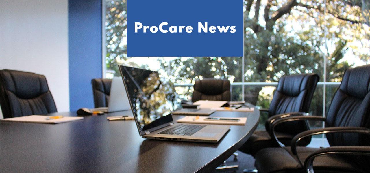 ProCare Medical News